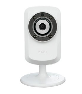 D-Link DCS-932L Day/Night Cloud Camera