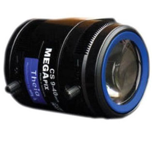 Theia Varifocal Telephoto Lens 9-40 mm