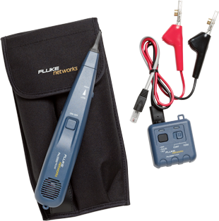 Fluke Networks PRO3000 Tone & Probe Kit