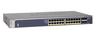 Netgear Poe Switches Comms Express