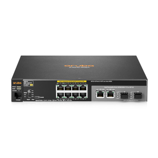 HP 2530-24-PoE+ Switch