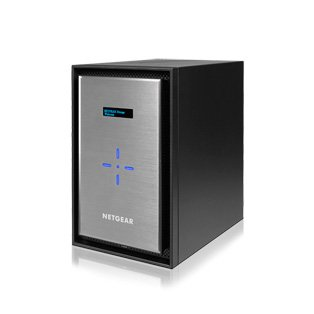 Netgear ReadyNAS RN628X00 8 Bay Diskless Desktop Drive