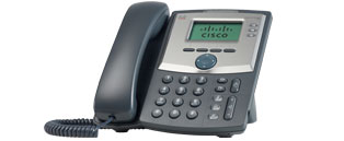 Cisco SPA303