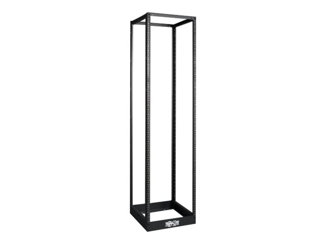 Tripp Lite 45U SmartRack 4-Post Open Frame Rack