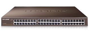 TP-Link TL-SG1048 48-Port Gigabit Unmanaged Switch