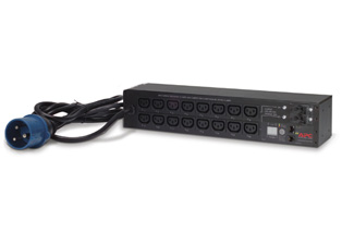 APC Switched Rack AP7922 PDU 32A