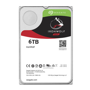 Seagate Ironwolf ST6000VN0041