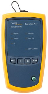 Fluke Networks SimpliFiber Pro Multimode Source 850/1300nm