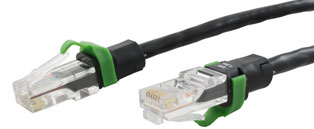 PatchSee Cat5e RJ45 Ethernet Cable/Patch Leads
