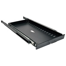 Tripp Lite SmartRack Heavy-Duty Sliding Shelf