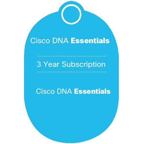 Cisco C9200-DNA-E-24 software license /     | Comms Express