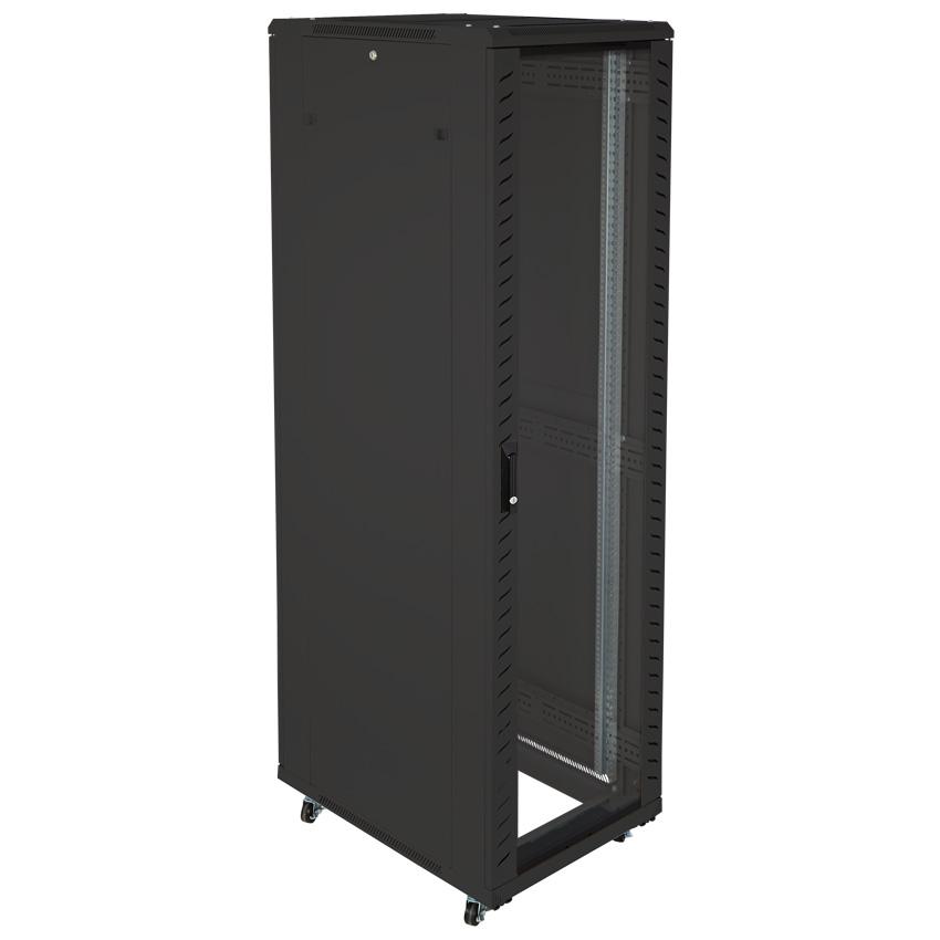 Datacel 24u 600 (w) X 600 (d) Data Cabinet/Data Rack