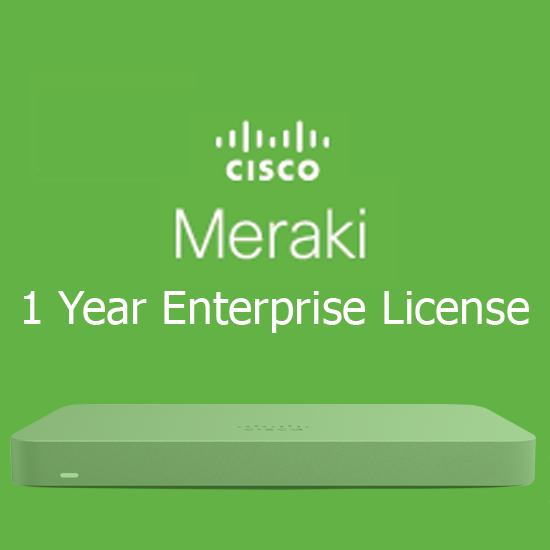Cisco Meraki MX100 License and Support