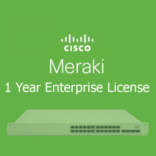 Cisco Meraki MS225-24 License
