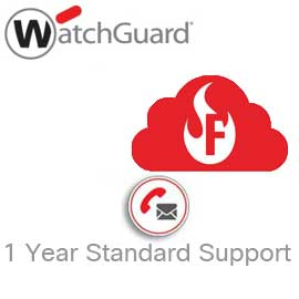 WatchGuard Firebox Cloud, Medium