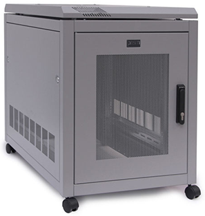 Prism PI 18u 600mm Wide x 1000mm Deep Server Cabinet
