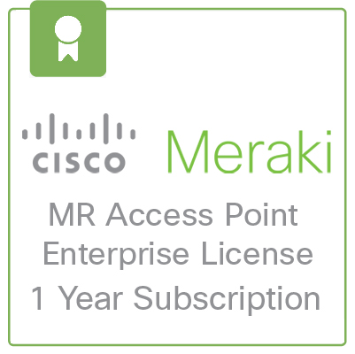 Meraki MR Enterprise Cloud Controller License