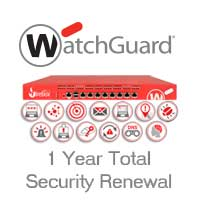 WatchGuard M570 Total Security Renewal/Upgrade