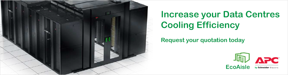 Apc Eco Aisle Cooling Containment Request Your Free Site