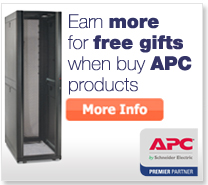 APC rewards points