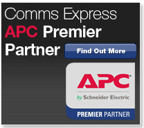 comms express apc premier partner