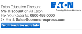 6% Discount on Eaton for Education