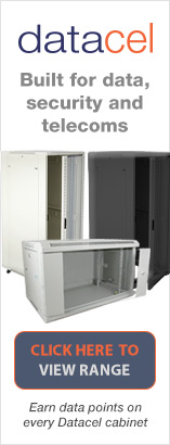 Datacel Cabinets Q218