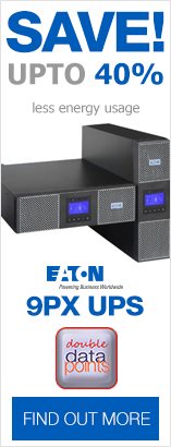 Eaton 5Px and 9PX UPS Solutions for virtualisation