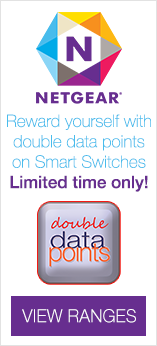 DDP on all Netgear Smart Switches