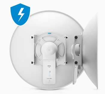 Improved Surge Protection
