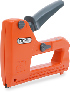 Tacwise 320 CT Cable Tacker - Staple Size: CT45: 8mm - 10mm