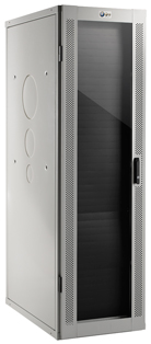 Usystems USpace 4210 42U 800mm Wide x 600mm Deep Data Cabinet