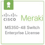 Cisco Meraki MS350-48 License