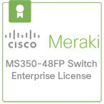 Cisco Meraki MS350-48FP License