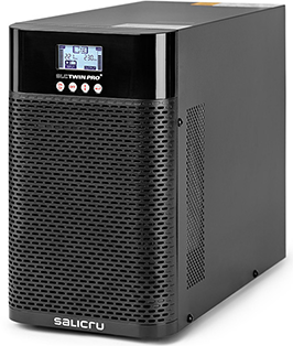 Salicru 699CA000016 1500VA Online Tower UPS - B1 Unit