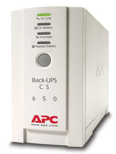 APC Back-UPS | Comms Express