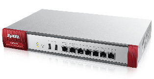 Zyxel USG110 Unified Security Gateway