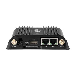 Cradlepoint IBR600C Router with WiFi (150 Mbps modem)