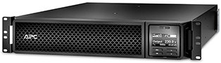 APC SRT1500RMXLI-NC Smart-UPS SRT 1500VA uninterruptible power supply UPS