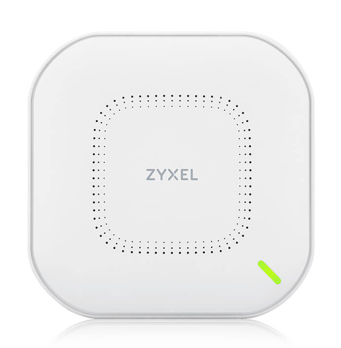 Zyxel WAX510D 802.11ax (WiFi 6) Dual-Radio Unified AP