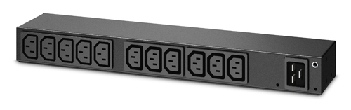 APC Basic Rack AP6020A PDU