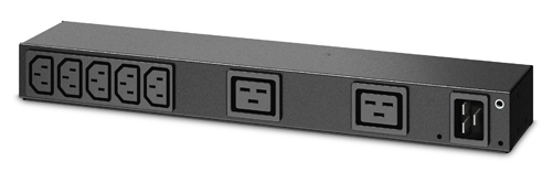 APC Basic Rack AP6120A PDU