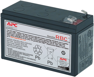 APC RBC106 Replacement Battery Cartridge