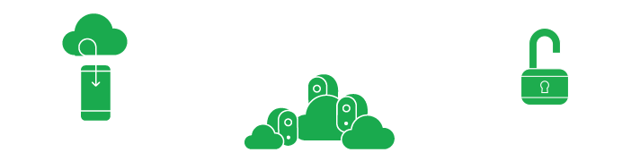 Arlo Cloud Storage