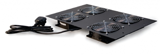 Prism PI Rack Mount Fan Tray