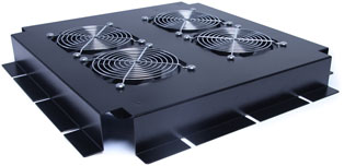Prism FI Roof Mounted Fan Tray