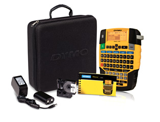 Dymo Rhino 4200 Label Printer Soft Case Kit