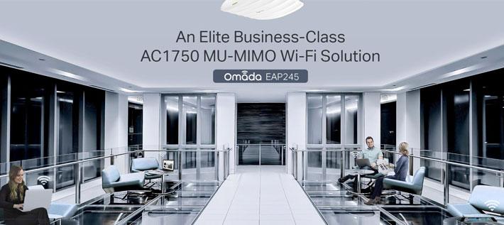 Elite Business Class