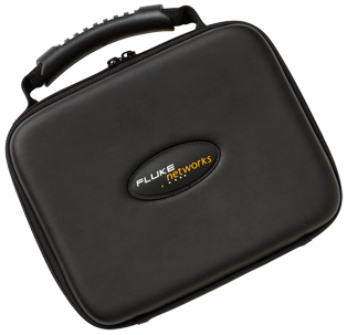 Fiber Optic Cleaning Kit Case