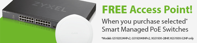 Free Access Point